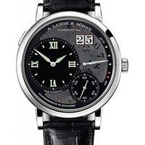 A. Lange & Söhne Grand Lange 1 Lumen Platinum Men's Watch
