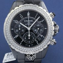 Chanel J12 2009 pre-owned