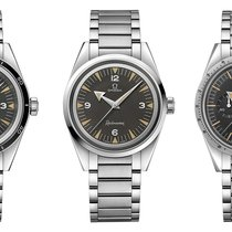 Omega The 1957 Trilogy Set Limited Edition 557