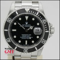 Rolex Submariner Date Serie Y - No Holes -