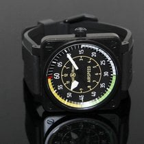Bell & Ross BR 01-92 Steel 46mmmm United States of America, Florida, Miami