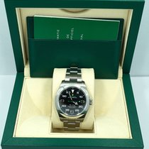 Rolex Air King Arabic Dial 40mm Automatic Watch 116900