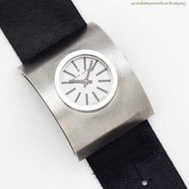 Pierre Cardin pre-owned Manual winding 35mm Silver