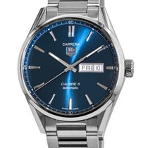 TAG Heuer Carrera Men's Watch WAR201E.BA0723