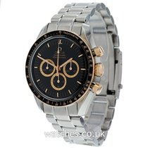 Omega 3366.51.00 Staal Speedmaster (Submodel) 40mm