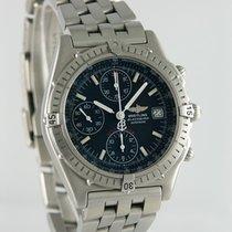 Breitling Herrenarmbanduhr Chronomat Sondermodell Blackbird