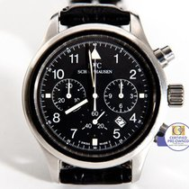 IWC Flieger Date Automatic Chronograph 3741001