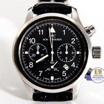 萬國 (IWC) Flieger Date Automatic Chronograph 3741001