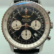 Breitling Navitimer Box papers 2006 mint