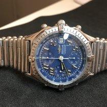 Breitling Chronomat 81950 1980 pre-owned