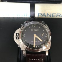 Panerai Luminor 1950 Destro Marina Militare Special Edition...