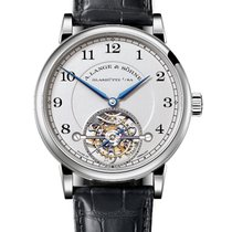 A. Lange & Söhne 1815 Tourbillon 100 pcs Ltd