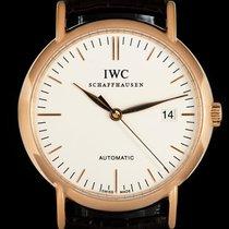 IWC Portifino Rose Gold IW356302