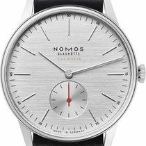 NOMOS Orion Neomatik Nomos 342 new