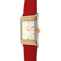 Jaeger-LeCoultre Grand Rever Lady Ultra Thin Diamonds (Excellent)