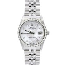 Rolex Oyster Perpetual Date 15010 Unworn Steel 34mm Automatic United States of America, New York, New York