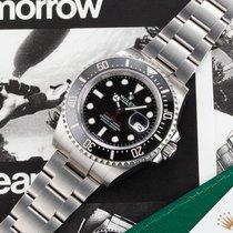 Rolex Sea-Dweller (Submodel) pre-owned Steel