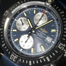 Breitling Colt Chronograph Automatic Steel 44mm Blue United States of America, Florida, Pompano Beach