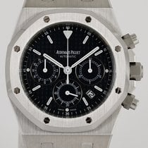 Audemars Piguet 25860 ST Steel Royal Oak Chronograph 39mm