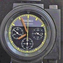 Seiko 42mm Quartz 2011 pre-owned