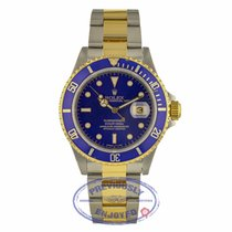 Rolex Submariner Date 16613 1992 pre-owned