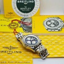Breitling Bentley GT A13362-135 použité