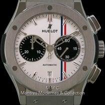 Hublot Classic Fusion Chronograph occasion 45mm Titane