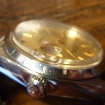 Rolex 6694 Acier 1960 Oyster Precision 34mm occasion France, saint maximin la sainte baume