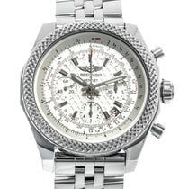 Breitling Bentley B06 Acero 44mm Plata