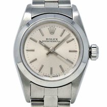 Rolex 67180 Steel 1997 Oyster Perpetual 26 pre-owned United States of America, Florida, 33132