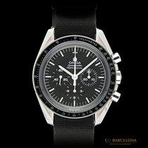 Omega 311.30.42.30.01.005 Acero 2018 Speedmaster Professional Moonwatch 42mm nuevo España, Barcelona