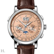 A. Lange & Söhne Datograph 740.056 2019 new