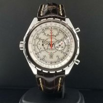 Breitling Chrono-Matic (submodel) 44mm Nacre