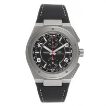 IWC IW372504 Titanium Ingenieur AMG 42.5mm pre-owned United States of America, Georgia, Atlanta