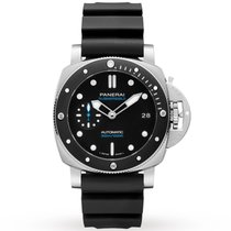 Panerai Luminor Submersible new 2019 Automatic Watch with original box and original papers PAM00683