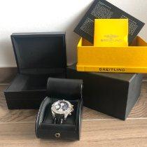 Breitling Superocean Chronograph II A13340 2008 подержанные