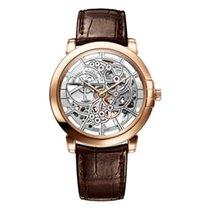 Harry Winston Midnight new Automatic Watch with original box and original papers MIDAHM42RR001 ( 450MAS42RLW057 )