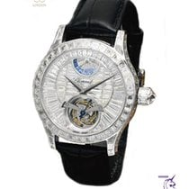 Chopard L.U.C 171914-1001 New White gold 39mm Automatic United Kingdom, London