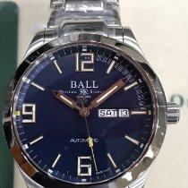 Ball Engineer II nov 2019 Automatika Sat s originalnom kutijom i originalnom dokumentacijom NM2028C-S14A-BEYE
