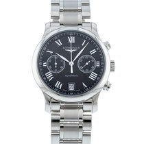 Longines Master Collection L2.669.4 2010 pre-owned