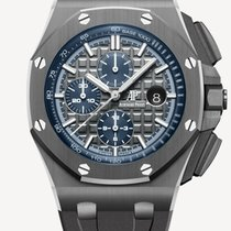 Audemars Piguet Royal Oak Offshore Chronograph 26405CG.OO.A004CA.01 2019 новые