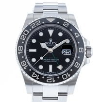 Rolex GMT-Master II 116710 2010 pre-owned