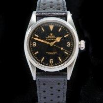Rolex Explorer 1960 pre-owned