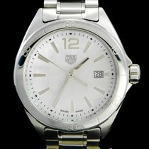 TAG Heuer Formula 1 Lady Steel 32mm Mother of pearl No numerals