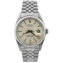 Rolex Datejust 16014 1979 occasion