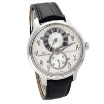 Wyler Vetta pre-owned Automatic 44,00mm White Sapphire crystal 5 ATM