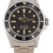 Rolex Sea-Dweller 16660 1981 folosit