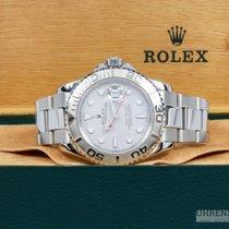 Rolex Yacht-Master 40 16622 2000 подержанные