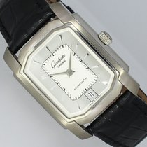 Glashütte Original Senator Karrée 39-20-01-03-04 2002 pre-owned
