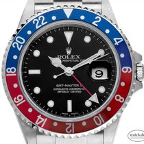 Rolex GMT-Master II 16710T 2006 pre-owned